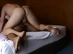 Pale Dick In A Drunk Chick Sex Video Scandal