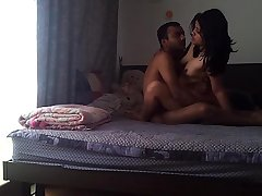 home made desi sex video with hindi dirty audio