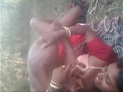 Bengali Married Women Fucked Outdoor With Two Men